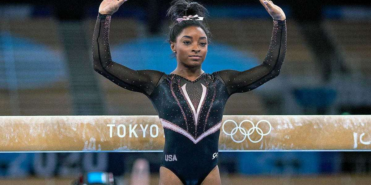 The truth about Simone Biles and mental health