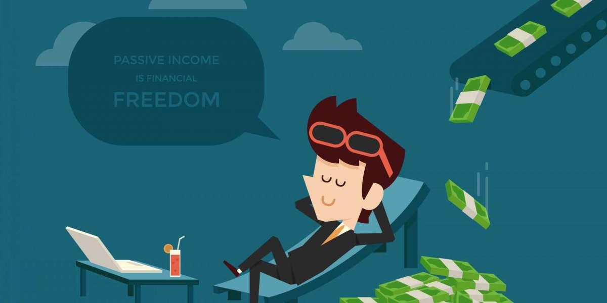 Is Passive Income Realistic?