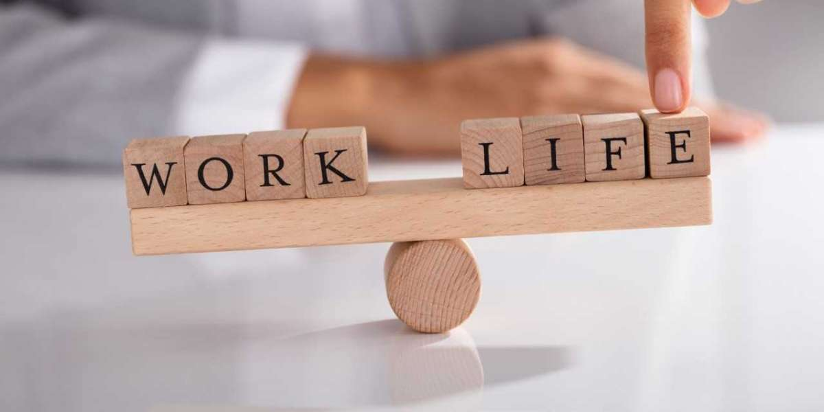How to Maintain a Work and Home Life Balance