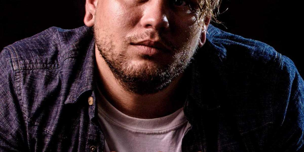Interview with musician Sean Michael Kaye
