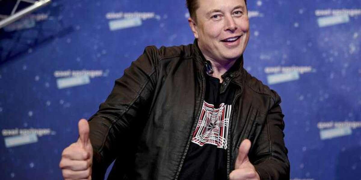 The future according to Elon Musk