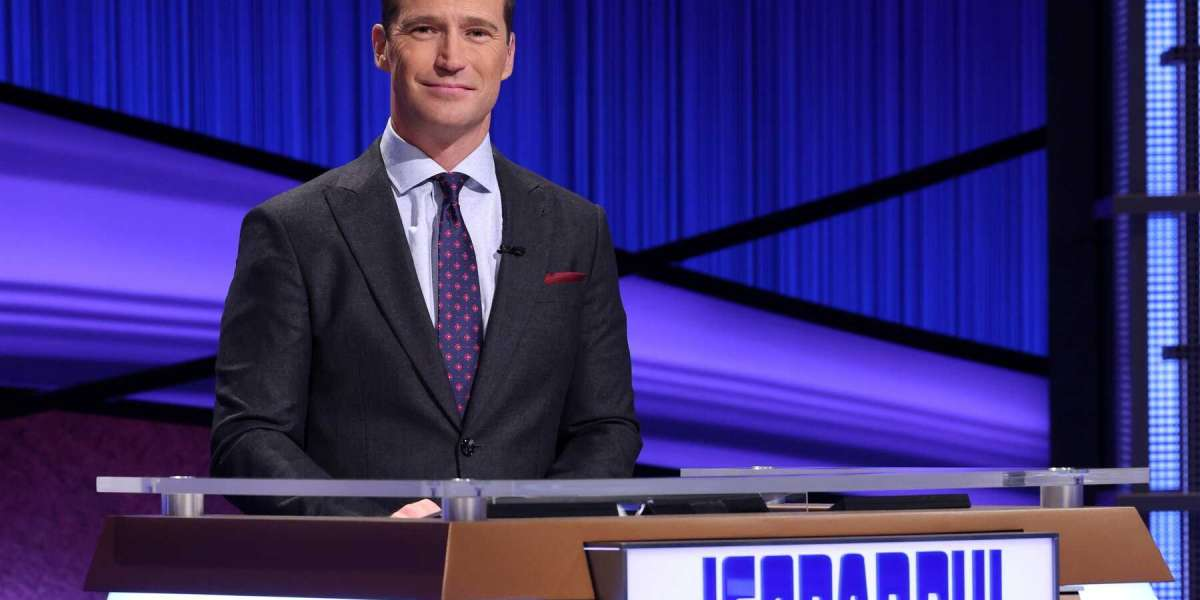 Mike Richards officially steps down as jeopardy hosts amid controversy