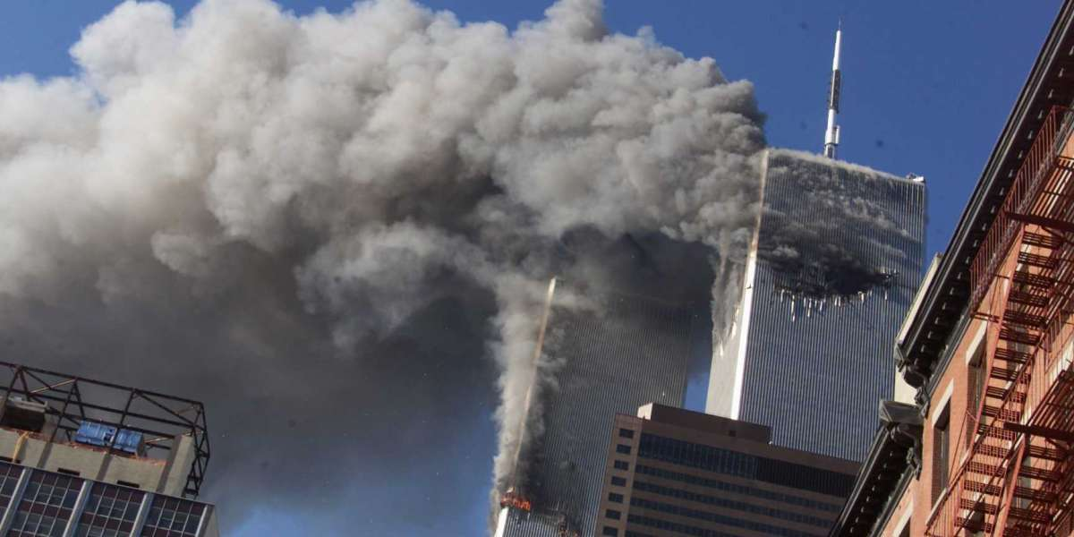 Thoughts on the 20th Anniversary of 911