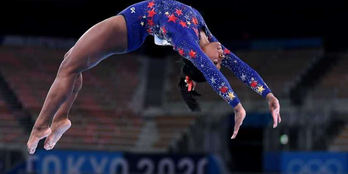 Simone Biles claps back at haters in Instagram post